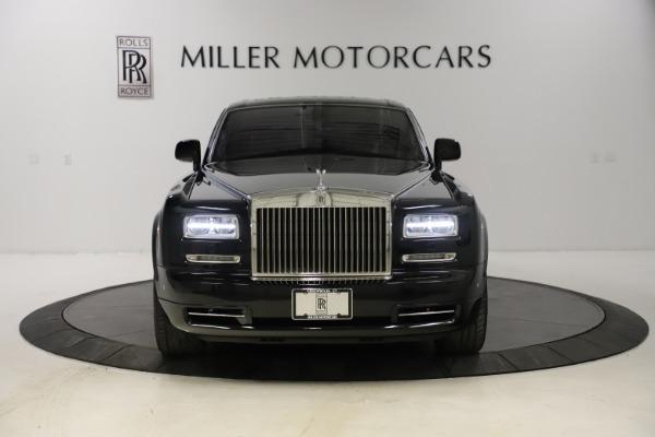 Used 2015 Rolls-Royce Phantom EWB for sale $299,900 at Alfa Romeo of Westport in Westport CT 06880 2