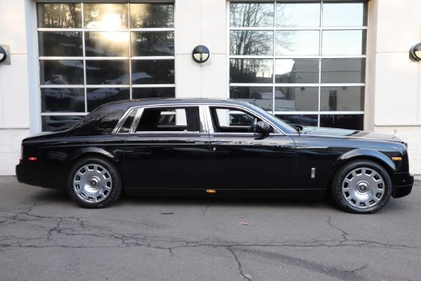 Used 2015 Rolls-Royce Phantom EWB for sale $299,900 at Alfa Romeo of Westport in Westport CT 06880 4