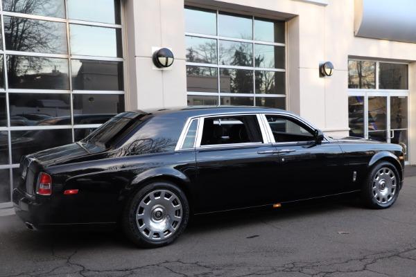 Used 2015 Rolls-Royce Phantom EWB for sale $299,900 at Alfa Romeo of Westport in Westport CT 06880 5