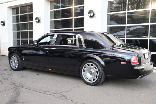 Used 2015 Rolls-Royce Phantom EWB for sale $289,900 at Alfa Romeo of Westport in Westport CT 06880 7