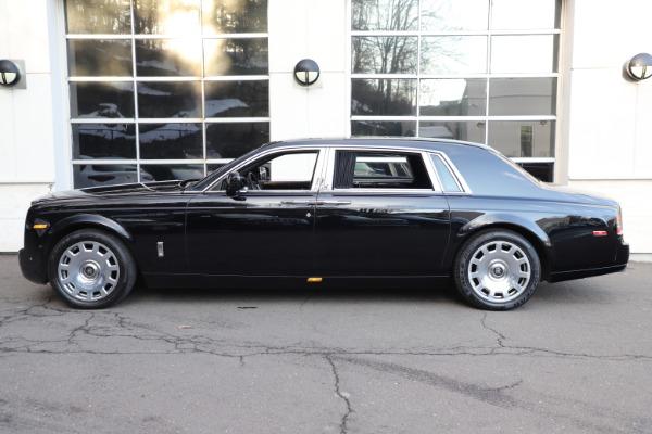 Used 2015 Rolls-Royce Phantom EWB for sale $299,900 at Alfa Romeo of Westport in Westport CT 06880 8