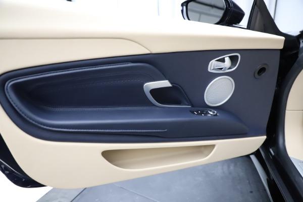 New 2021 Aston Martin DB11 Volante for sale Sold at Alfa Romeo of Westport in Westport CT 06880 16
