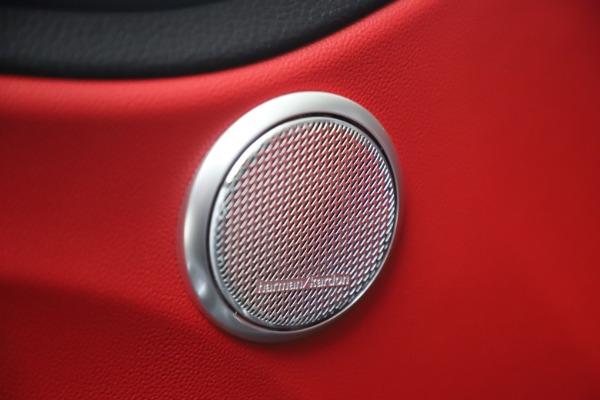 New 2021 Alfa Romeo Giulia Ti Sport Q4 for sale $56,300 at Alfa Romeo of Westport in Westport CT 06880 16
