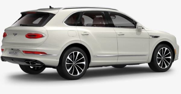 New 2021 Bentley Bentayga Hybrid for sale Call for price at Alfa Romeo of Westport in Westport CT 06880 3