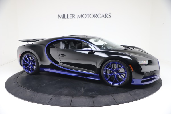 Used 2018 Bugatti Chiron for sale Call for price at Alfa Romeo of Westport in Westport CT 06880 10