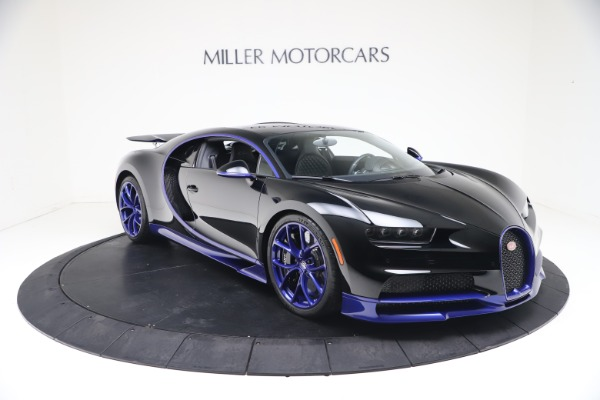 Used 2018 Bugatti Chiron for sale Call for price at Alfa Romeo of Westport in Westport CT 06880 11
