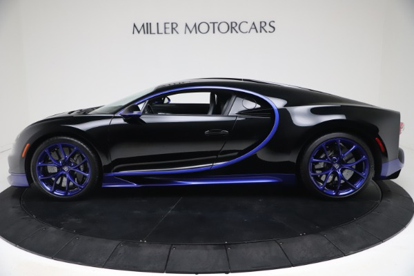 Used 2018 Bugatti Chiron for sale Call for price at Alfa Romeo of Westport in Westport CT 06880 12