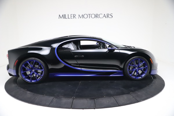 Used 2018 Bugatti Chiron for sale Call for price at Alfa Romeo of Westport in Westport CT 06880 13