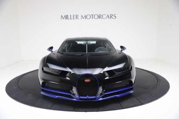 Used 2018 Bugatti Chiron for sale Call for price at Alfa Romeo of Westport in Westport CT 06880 14