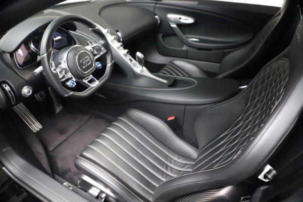 Used 2018 Bugatti Chiron for sale Call for price at Alfa Romeo of Westport in Westport CT 06880 15