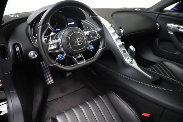 Used 2018 Bugatti Chiron for sale Call for price at Alfa Romeo of Westport in Westport CT 06880 16