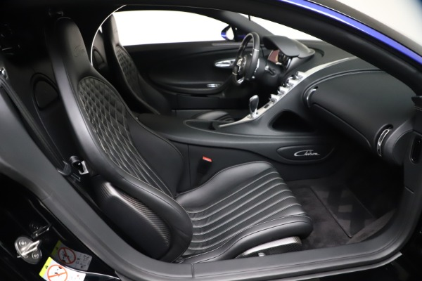 Used 2018 Bugatti Chiron for sale Call for price at Alfa Romeo of Westport in Westport CT 06880 20