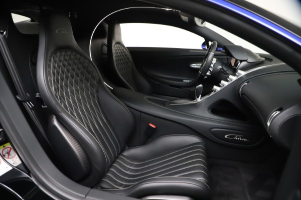 Used 2018 Bugatti Chiron for sale Call for price at Alfa Romeo of Westport in Westport CT 06880 21