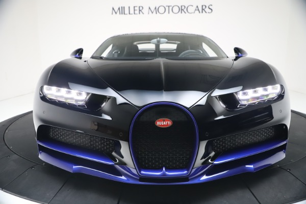 Used 2018 Bugatti Chiron for sale Call for price at Alfa Romeo of Westport in Westport CT 06880 23
