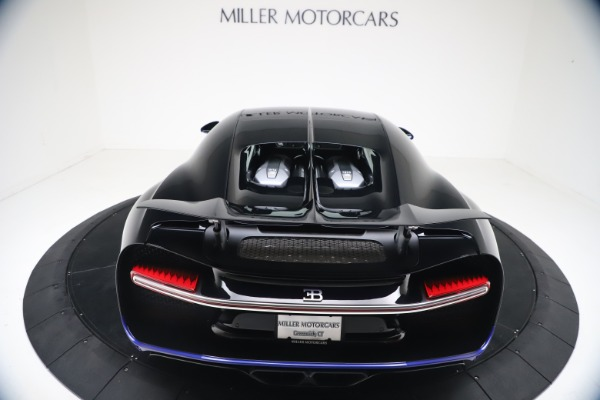 Used 2018 Bugatti Chiron for sale Call for price at Alfa Romeo of Westport in Westport CT 06880 26