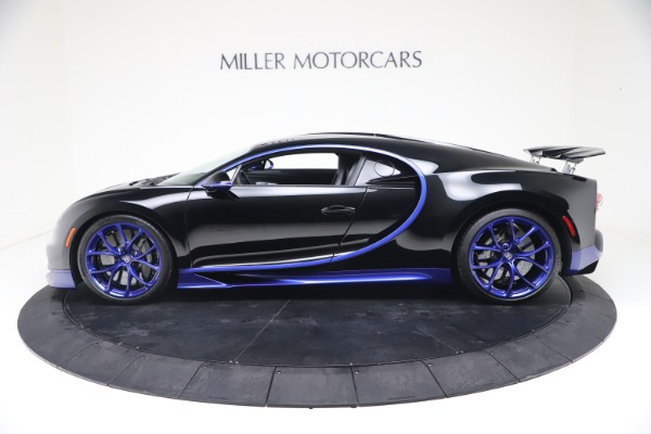 Used 2018 Bugatti Chiron for sale Call for price at Alfa Romeo of Westport in Westport CT 06880 3