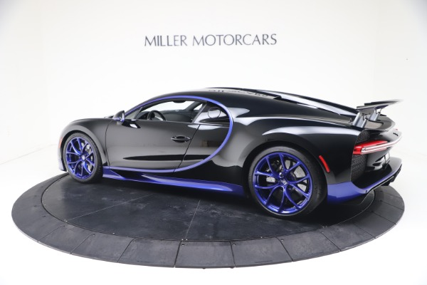 Used 2018 Bugatti Chiron for sale Call for price at Alfa Romeo of Westport in Westport CT 06880 4