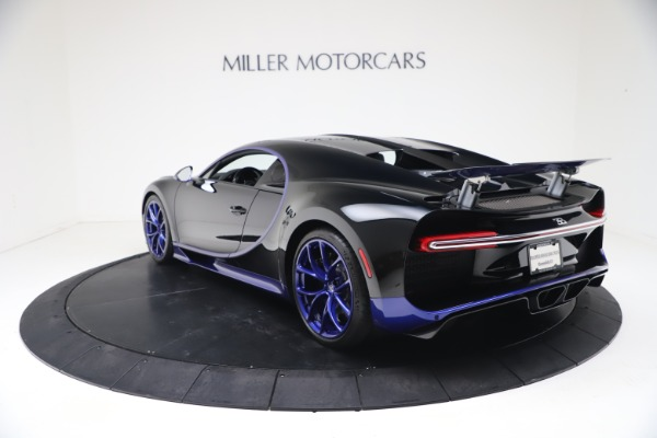 Used 2018 Bugatti Chiron for sale Call for price at Alfa Romeo of Westport in Westport CT 06880 5