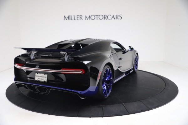 Used 2018 Bugatti Chiron for sale Call for price at Alfa Romeo of Westport in Westport CT 06880 7