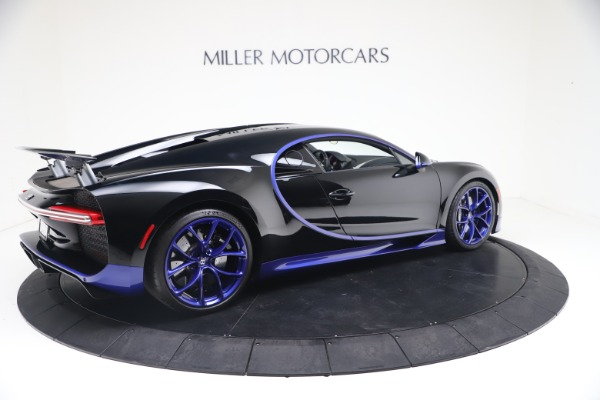 Used 2018 Bugatti Chiron for sale Call for price at Alfa Romeo of Westport in Westport CT 06880 8