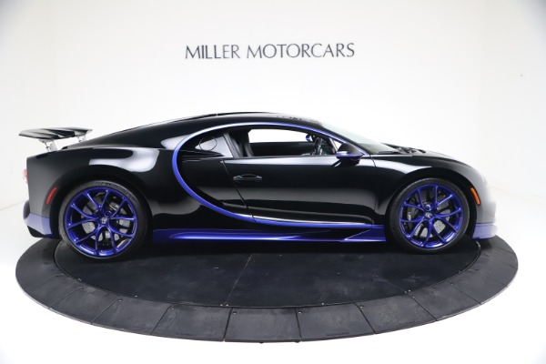 Used 2018 Bugatti Chiron for sale Call for price at Alfa Romeo of Westport in Westport CT 06880 9