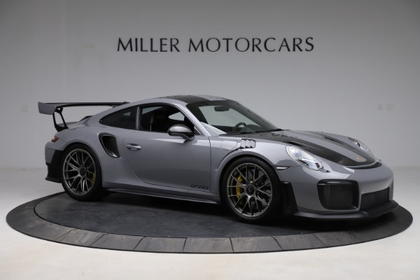 Used 2019 Porsche 911 GT2 RS for sale Sold at Alfa Romeo of Westport in Westport CT 06880 10