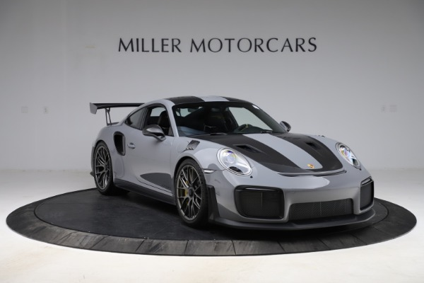 Used 2019 Porsche 911 GT2 RS for sale Sold at Alfa Romeo of Westport in Westport CT 06880 11