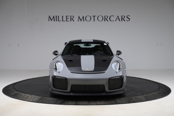 Used 2019 Porsche 911 GT2 RS for sale Sold at Alfa Romeo of Westport in Westport CT 06880 12