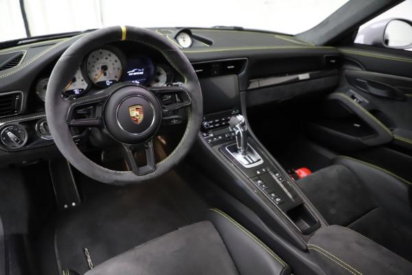 Used 2019 Porsche 911 GT2 RS for sale Sold at Alfa Romeo of Westport in Westport CT 06880 13