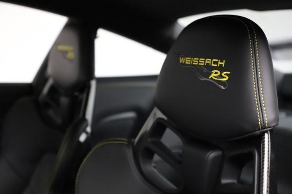 Used 2019 Porsche 911 GT2 RS for sale Sold at Alfa Romeo of Westport in Westport CT 06880 16