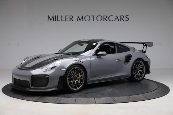 Used 2019 Porsche 911 GT2 RS for sale Sold at Alfa Romeo of Westport in Westport CT 06880 2