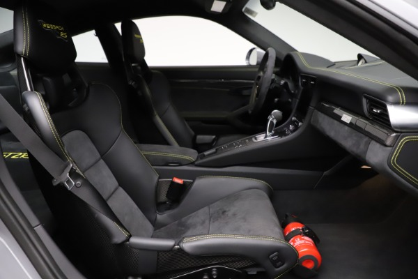 Used 2019 Porsche 911 GT2 RS for sale Sold at Alfa Romeo of Westport in Westport CT 06880 22