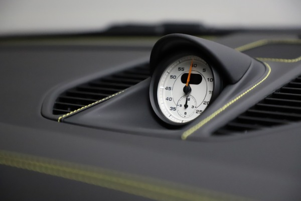 Used 2019 Porsche 911 GT2 RS for sale Sold at Alfa Romeo of Westport in Westport CT 06880 24