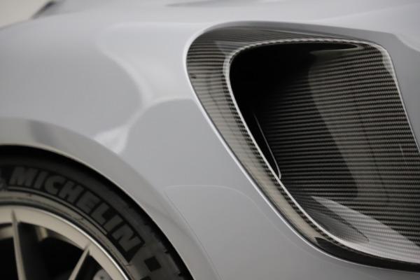 Used 2019 Porsche 911 GT2 RS for sale Sold at Alfa Romeo of Westport in Westport CT 06880 28