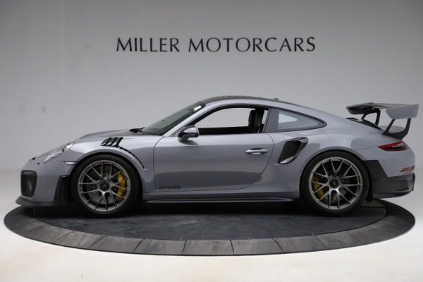 Used 2019 Porsche 911 GT2 RS for sale Sold at Alfa Romeo of Westport in Westport CT 06880 3