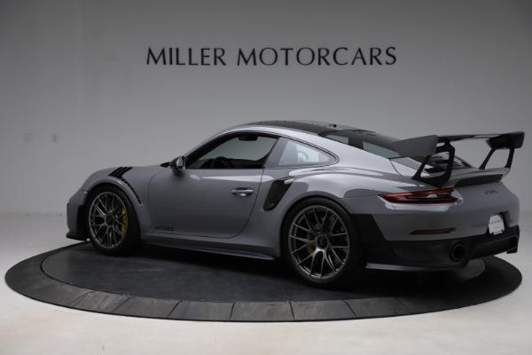 Used 2019 Porsche 911 GT2 RS for sale Sold at Alfa Romeo of Westport in Westport CT 06880 4