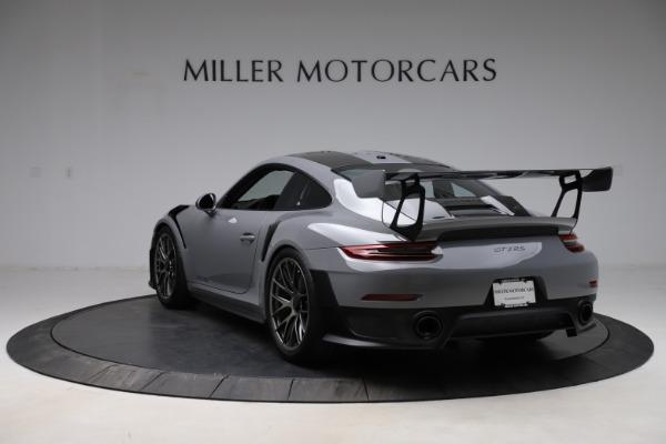Used 2019 Porsche 911 GT2 RS for sale Sold at Alfa Romeo of Westport in Westport CT 06880 5