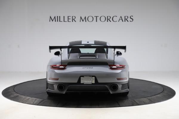 Used 2019 Porsche 911 GT2 RS for sale Sold at Alfa Romeo of Westport in Westport CT 06880 6