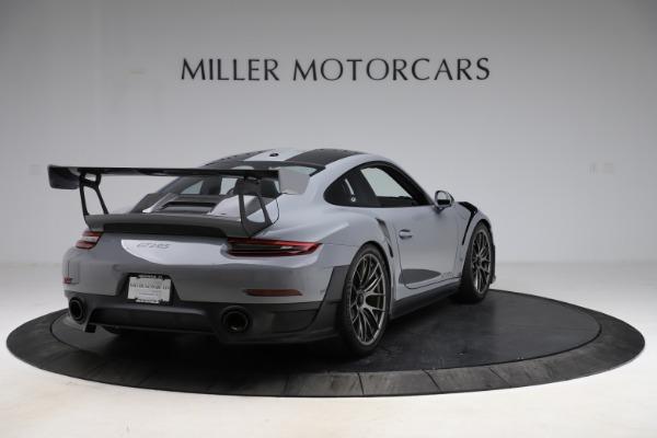 Used 2019 Porsche 911 GT2 RS for sale Sold at Alfa Romeo of Westport in Westport CT 06880 7