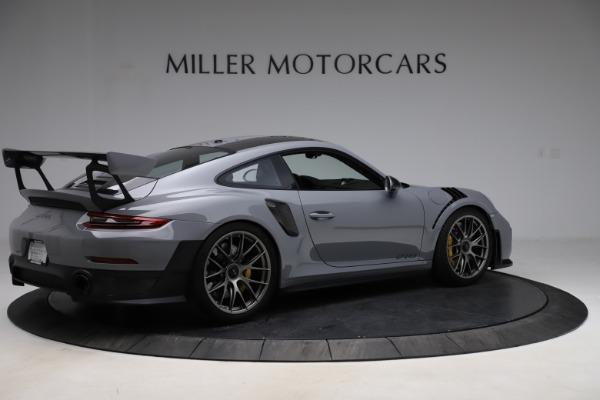 Used 2019 Porsche 911 GT2 RS for sale Sold at Alfa Romeo of Westport in Westport CT 06880 8