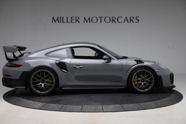Used 2019 Porsche 911 GT2 RS for sale Sold at Alfa Romeo of Westport in Westport CT 06880 9