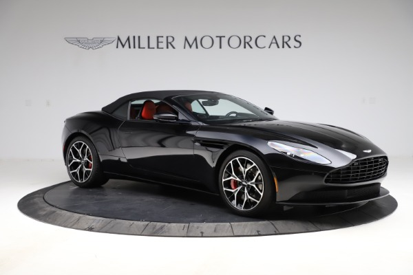 Used 2019 Aston Martin DB11 Volante for sale Sold at Alfa Romeo of Westport in Westport CT 06880 28