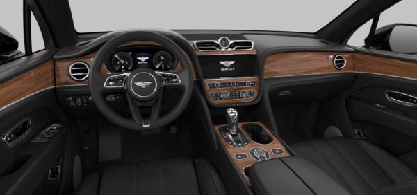 New 2021 Bentley Bentayga Hybrid for sale Call for price at Alfa Romeo of Westport in Westport CT 06880 10
