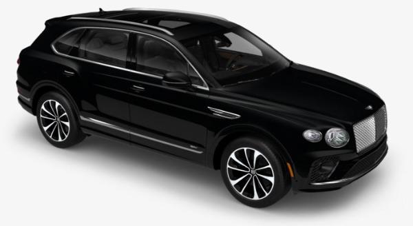 New 2021 Bentley Bentayga Hybrid for sale Call for price at Alfa Romeo of Westport in Westport CT 06880 2