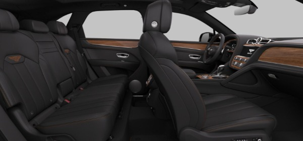 New 2021 Bentley Bentayga Hybrid for sale Call for price at Alfa Romeo of Westport in Westport CT 06880 6