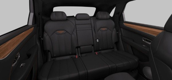 New 2021 Bentley Bentayga Hybrid for sale Call for price at Alfa Romeo of Westport in Westport CT 06880 7