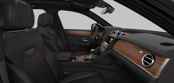 New 2021 Bentley Bentayga Hybrid for sale Call for price at Alfa Romeo of Westport in Westport CT 06880 9