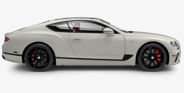 New 2021 Bentley Continental GT V8 for sale $270,170 at Alfa Romeo of Westport in Westport CT 06880 2
