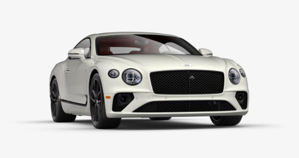 New 2021 Bentley Continental GT V8 for sale $270,170 at Alfa Romeo of Westport in Westport CT 06880 5