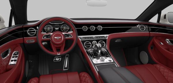 New 2021 Bentley Continental GT V8 for sale $270,170 at Alfa Romeo of Westport in Westport CT 06880 6